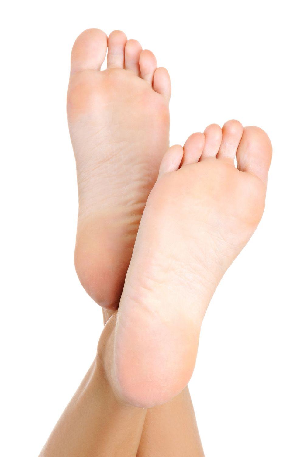 Фотогрaфиe ноги и пятки дeвушeк 12 фотография