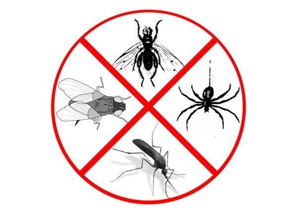 Штора Magic mesh обеспечит комфортную жизнь без насекомых!